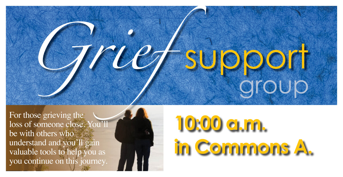 Grief Matters Group